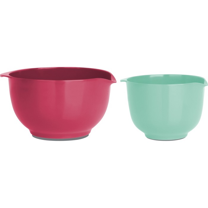 Trudeau 2pc Mixing Bowls - image 1 of 4