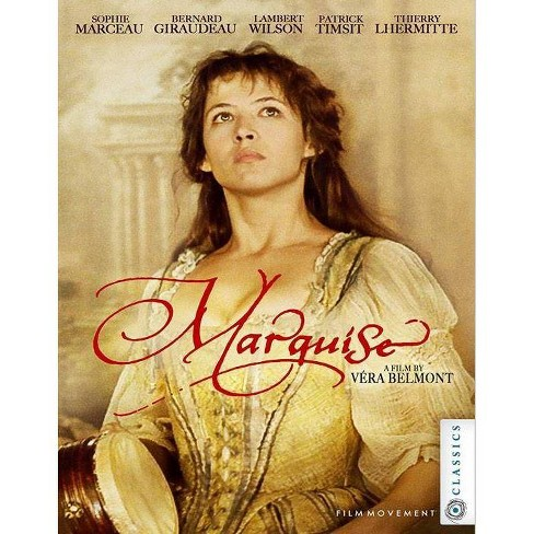 Marquise (Blu-ray) - image 1 of 1