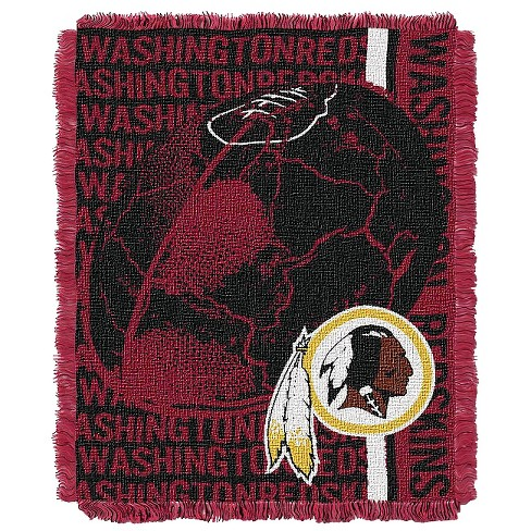 NFL Jacquard Throw - image 1 of 1