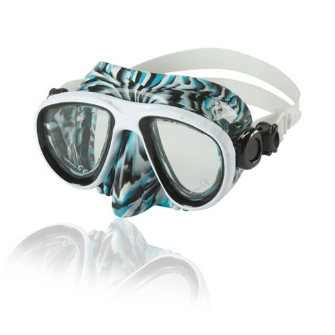 Speedo Adult Oceanic Dive Mask - image 1 of 1