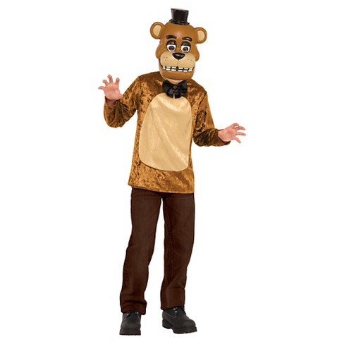 Five Nights at Freddy's - Freddy Fazbear Costume - image 1 of 1