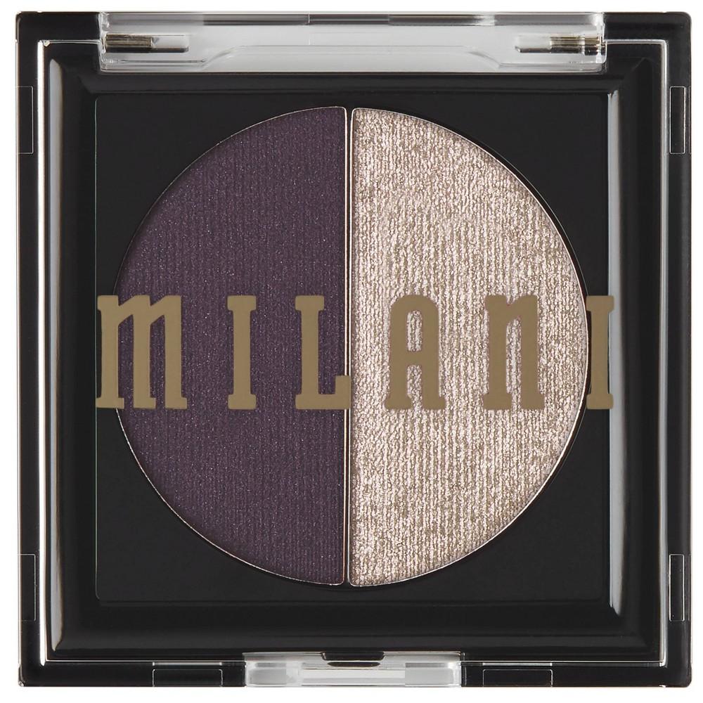 Milani Eye Shadow Duo Double Trouble 0 02oz