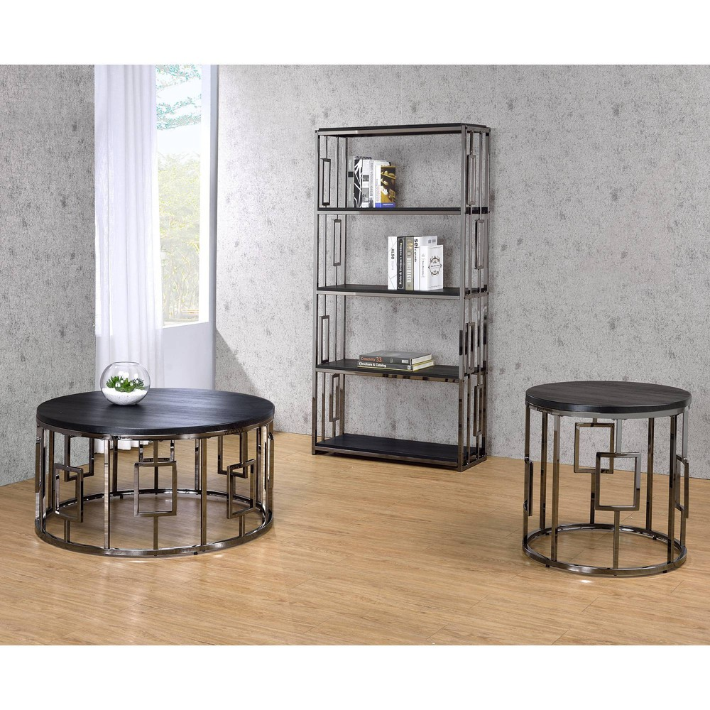 Kendall Accent Table Collection - Picket House Furnishings Kendall Accent Table Collection - Picket House Furnishings
