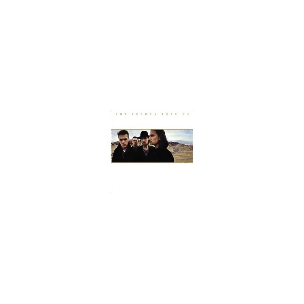 U2 - Joshua Tree (Vinyl), Pop Music