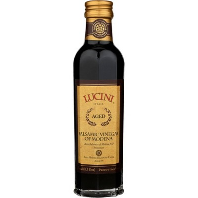 Vinegar: Lucini Gran Riserva