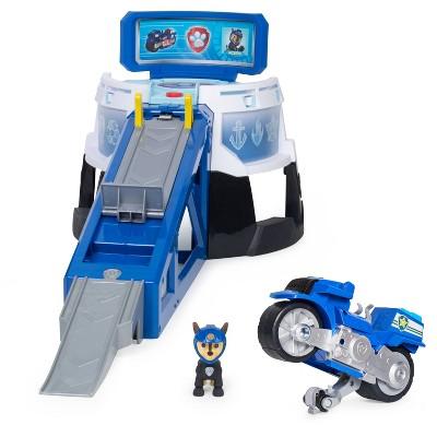 PAW Patrol Chase Moto Playset