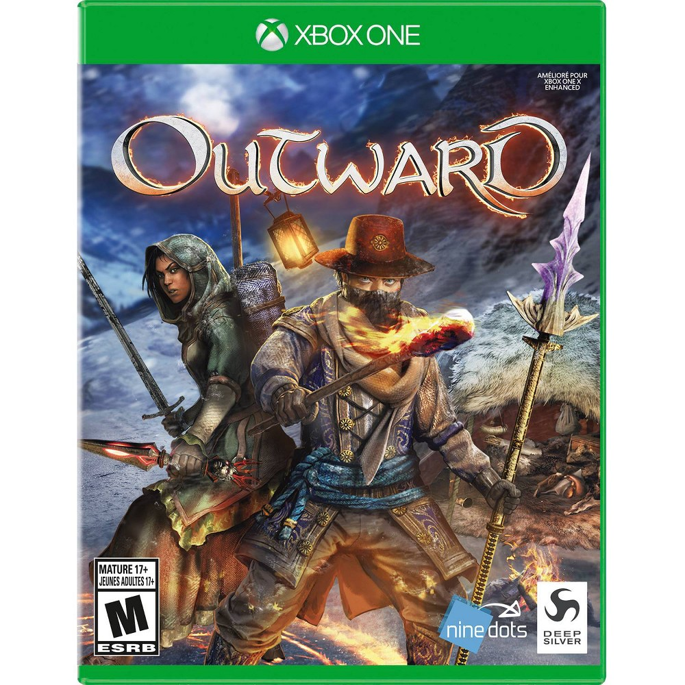 Outward - Xbox One, Video Games