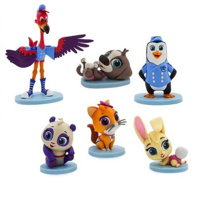 Disney T.O.T.S Action Figure - Disney store