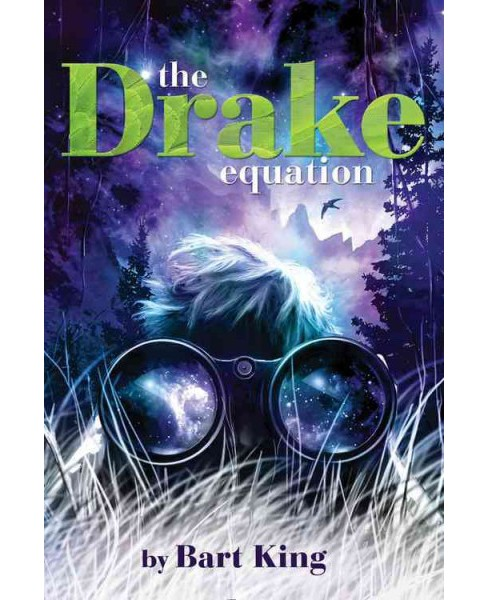 Drake Equation (Reprint) (Paperback) (Bart King) - image 1 of 1