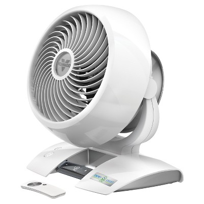 Vornado 5303DC Energy Smart Air Circulator Fan with Remote White