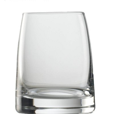 5.3oz 4pk Glass Tequila Tumbler Drinkware Set - Stolzle Lausitz