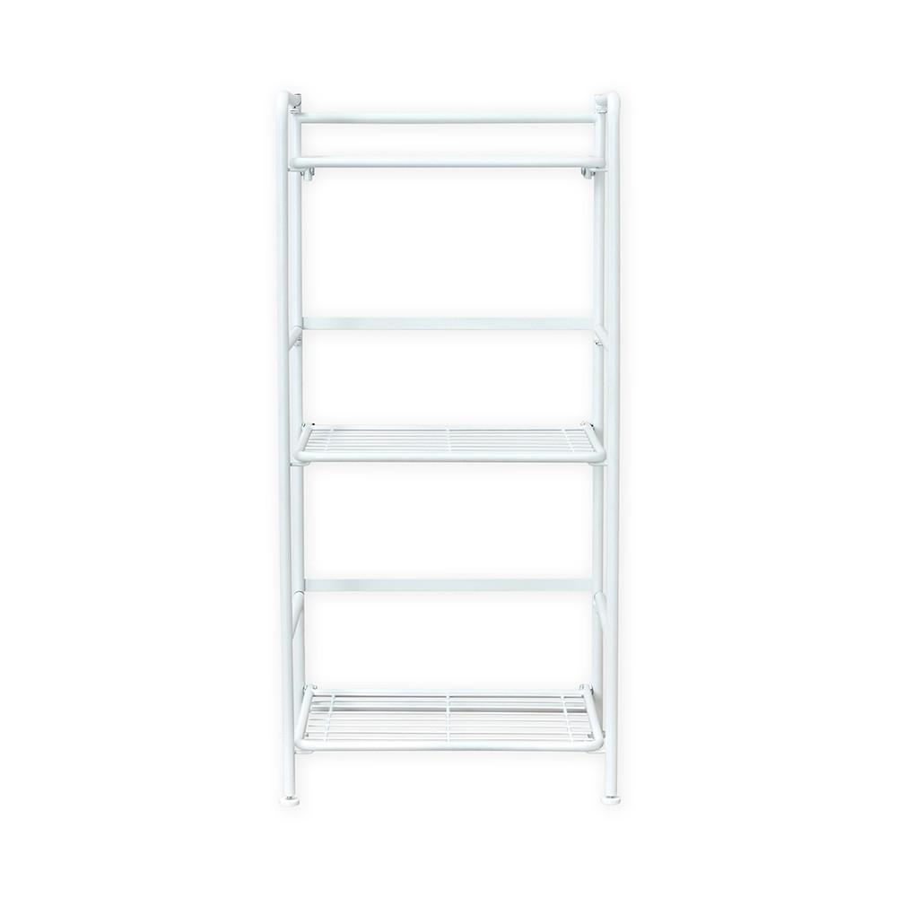 Image of Utility Storage Shelves Advantus, White