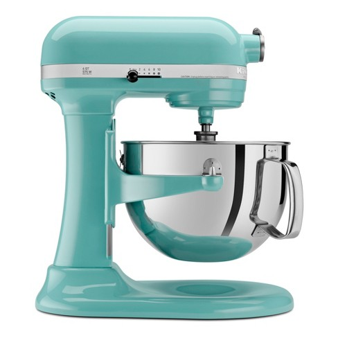 KitchenAid Refurbished Professional 600 Series 6qt Bowl-Lift Stand Mixer - image 1 of 3