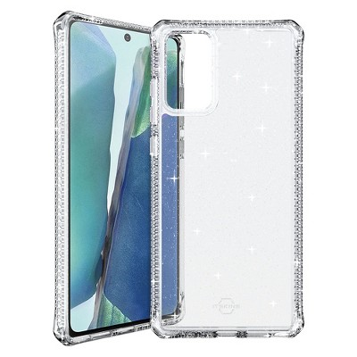ITSKINS - Hybrid Spark Case for Samsung Galaxy Note20 5G