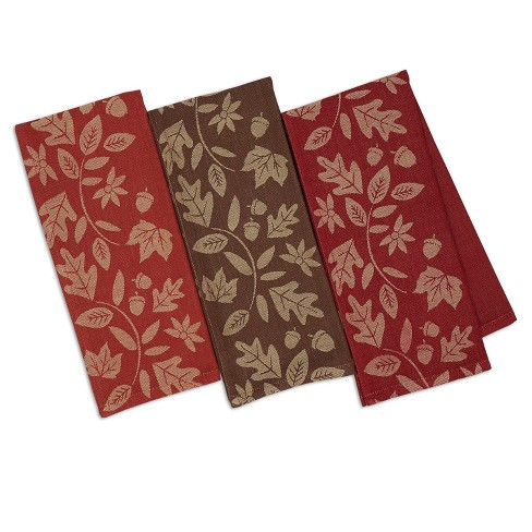 Brown Leaf Placemat - image 1 of 4
