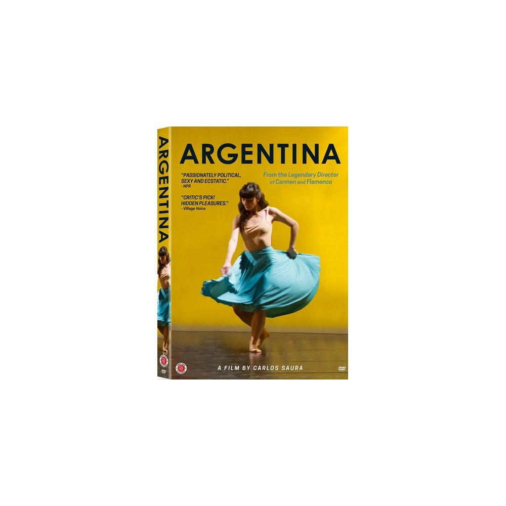 Argentina (Dvd), Movies