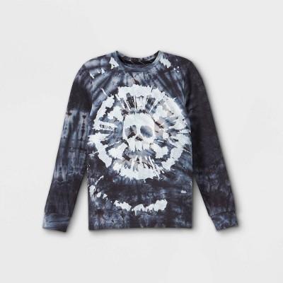 Boys' Halloween Graphic Long Sleeve T-Shirt - art class™