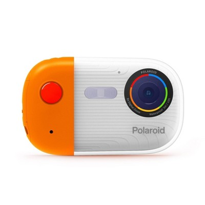 Polaroid Splash Waterproof Camera