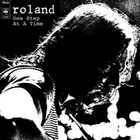 Roland - One step at a time (Vinyl) - image 1 of 1