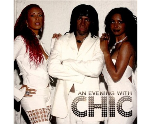 Chic - Evening With Chic (CD) - image 1 of 1