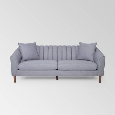 Ansonia Contemporary Sofa - Christopher Knight Home