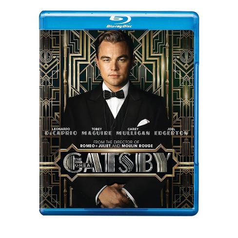 The Great Gatsby [Blu-ray] - image 1 of 1