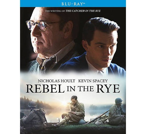 Rebel In The Rye (Blu-ray) - image 1 of 1