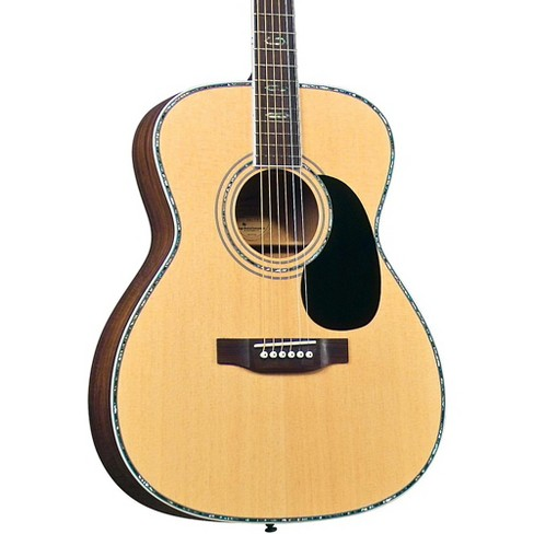 Blueridge Contemporary Series BR-73 000 Acoustic Guitar Natural - image 1 of 4
