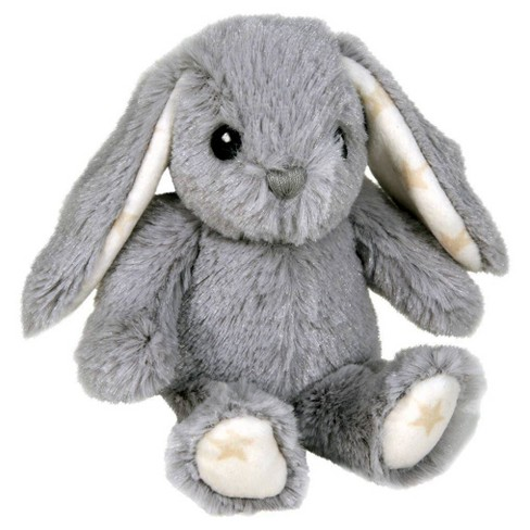 Cloud B Plush Bunny Rattle - image 1 of 1