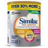 Similac Pro-Sensitive Non-GMO Infant Formula with Iron Powder - 29.8oz - image 2 of 4