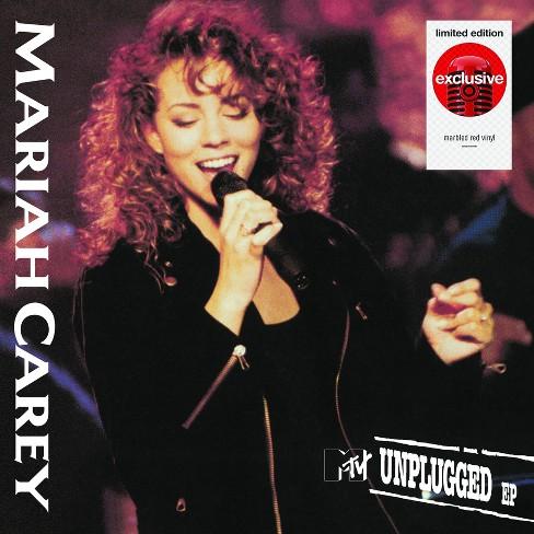 Mariah Carey - MTV Unplugged (Target Exclusive, Vinyl) - image 1 of 2