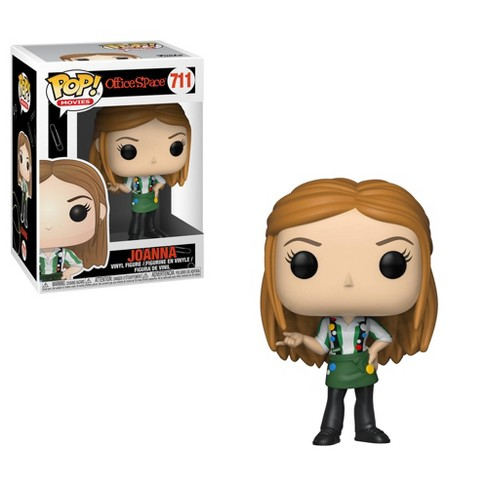 Funko POP! Movies: Office Space - Joanna - image 1 of 3