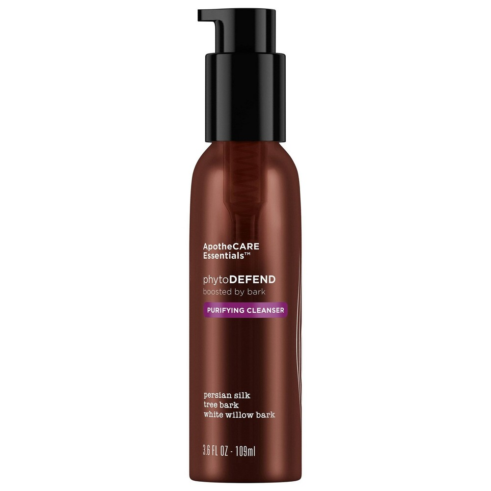 ApotheCARE Essentials PhytoDefend Defense Purifying Cleanser - 3.6 fl oz