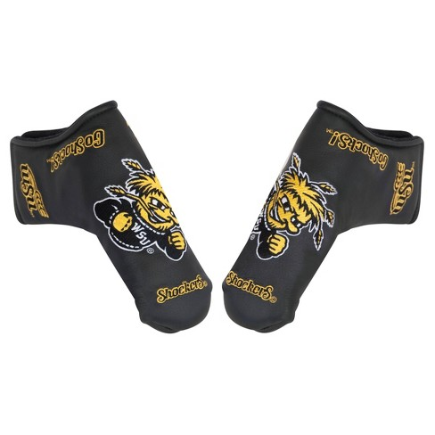 NCAA Wichita State Shockers Putter Cover - image 1 of 1