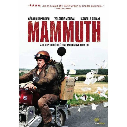 Mammuth (DVD) - image 1 of 1