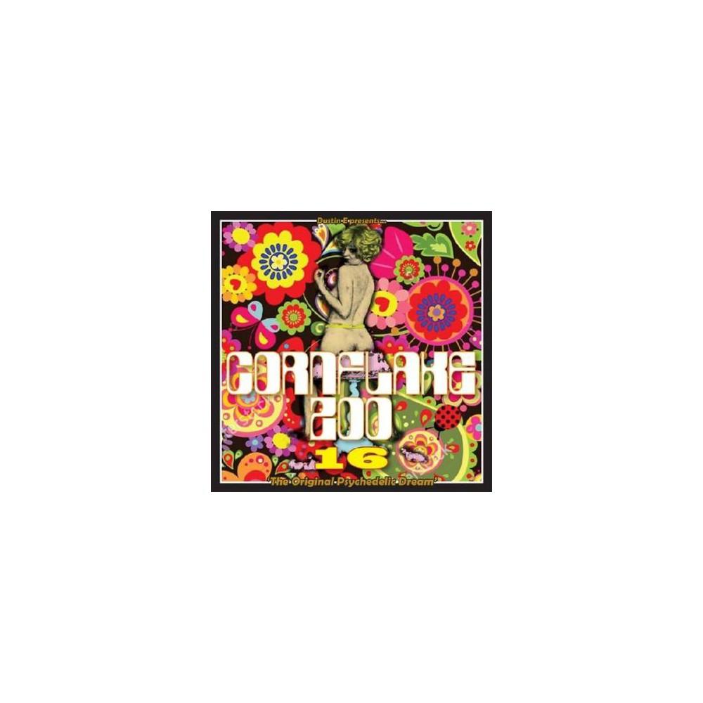 Various - Dustin E Presents Cornflake Zoo:Episo (CD)