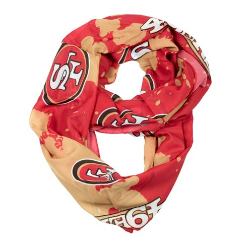 NFL Silky Infinity Scarf - image 1 of 1