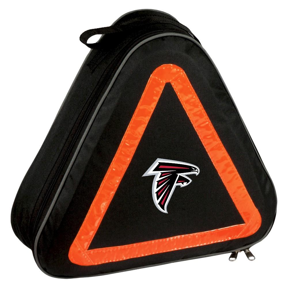 Atlanta Falcons - Roadside Emergency Kit by Picnic Time
