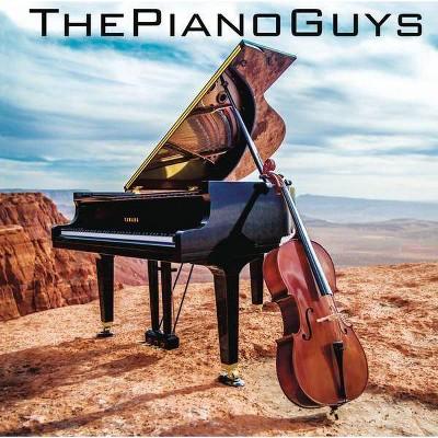 Piano Guys (The) - Piano Guys (CD)