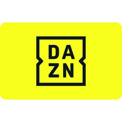 Dazn 1 Month Gift Card $19.99 (Email Delivery)