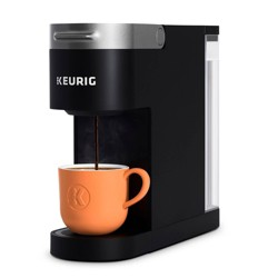 Keurig K-Slim Single-Serve K-Cup Pod Coffee Maker - Black