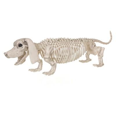 Halloween Dachshund Skeleton - Hyde and Eek! Boutique™