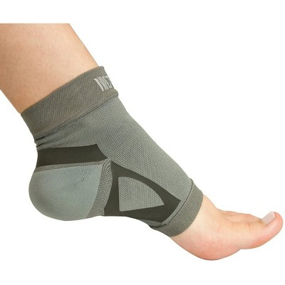 Nice Stretch Plantar Fasciitis Sleeve - Compression & Support Wrap for the Ankle
