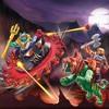 Mega Construx Masters of the Universe Roton Assault Construction Set - image 4 of 4