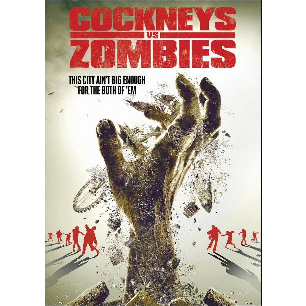 Cockneys Vs Zombies (Dvd)