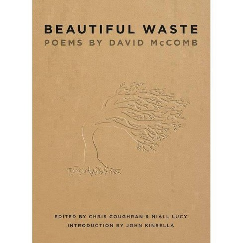 Beautiful Waste - by  David McComb (Paperback) - image 1 of 1