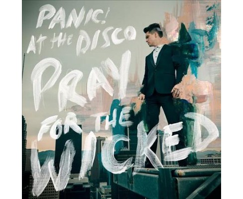 Panic! At The Disco - Pray For The Wicked (Vinyl) - image 1 of 1