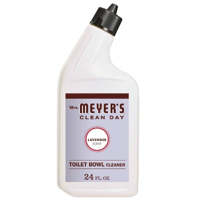 Mrs. Meyer's Lavender Toilet Cleaner - 24 fl oz