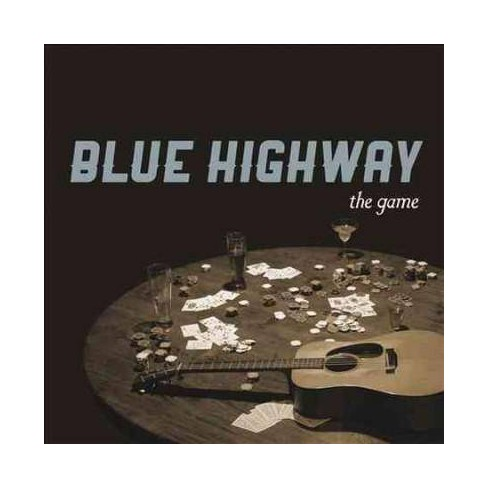 Blue Highway - Game (CD) - image 1 of 1