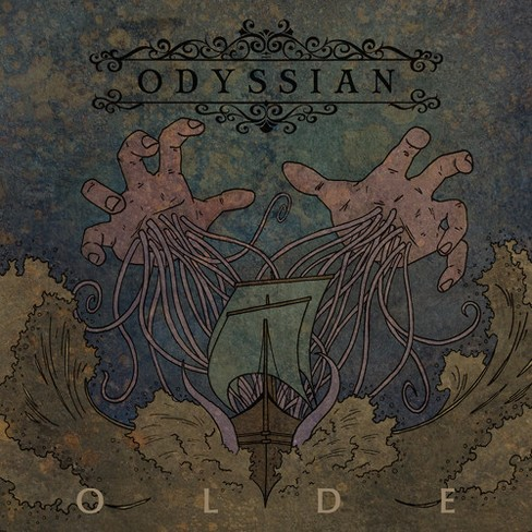 Odyssian - Olde (CD) - image 1 of 1